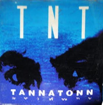 TNT blue