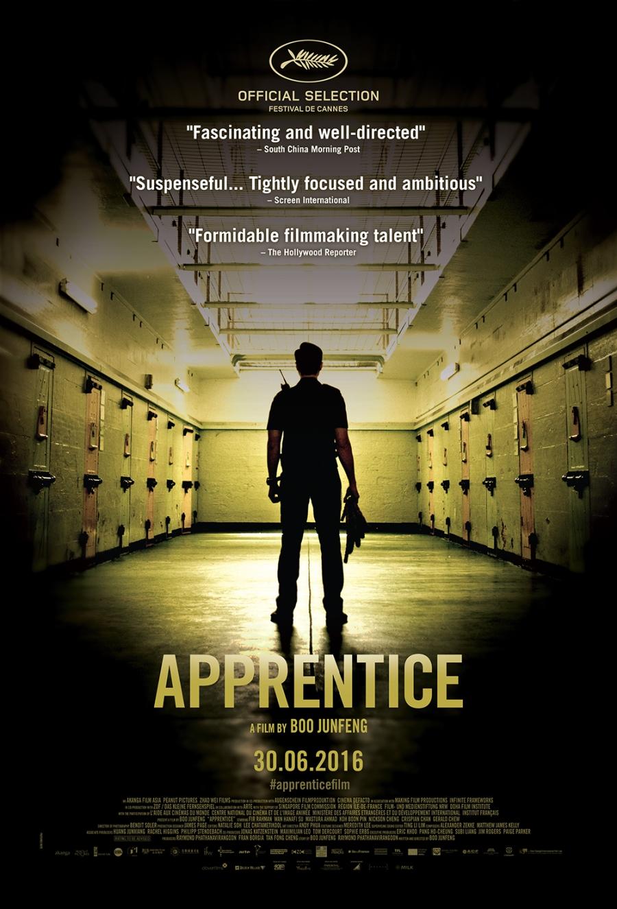 Apprentice-Poster.ai