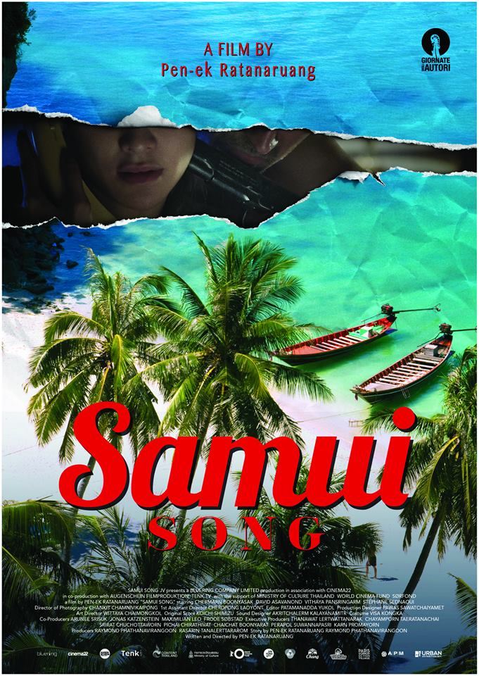 samui song poster