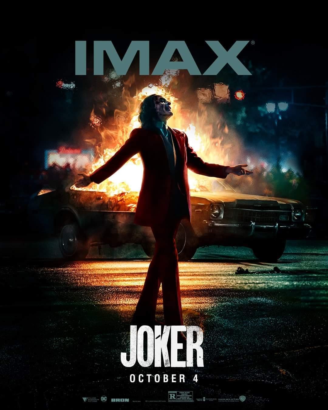 joker mob