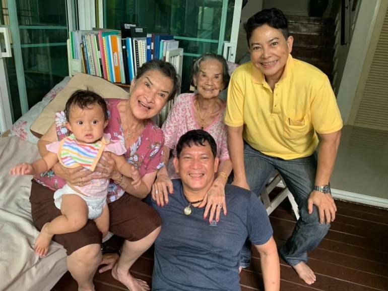 ครอบครัวอิศรางกูร 2