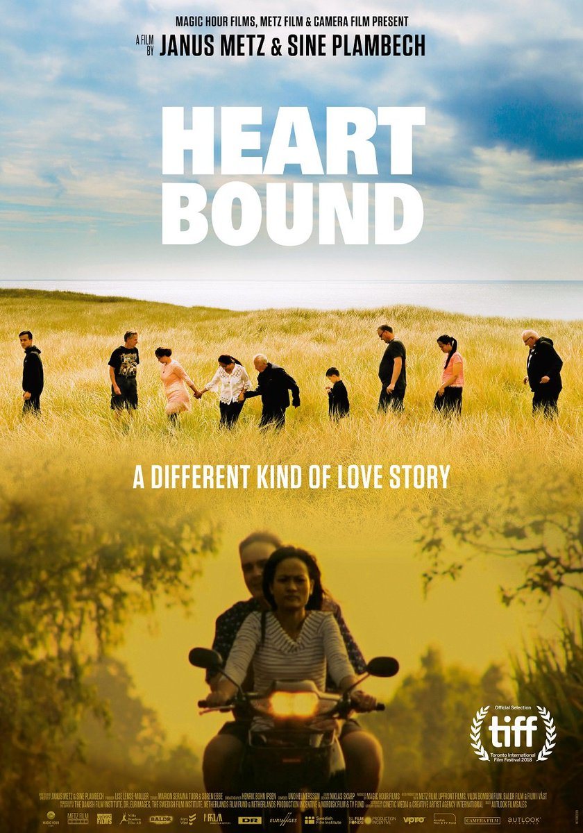 heartbound poster